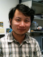 "Jun was born in Shandong, China, and studied Biology at Ocean University of China, the University Ghent, Belgium, the University Oviedo, Spain, and the University Bremen, Germany. He received his M.Sc in Marine Biodiversity and Conservation from the Max-Planck Institute for Marine Microbiology, Bremen, Germany, in 2010. Then, he did his PhD within the IMPRS for Evolutionary Biology working on ""Microbiota and host co-evolution"" in the Evolutionary Genomics group with Prof. Dr. John Baines at the Max Planck Institute in Plön. After the completion of his PhD in 2014 he moved to the Life Sciences Research Institute VIB at the University of Leuven to work there as a postdoc.Contact: jun.wang@vib-kuleuven.be"