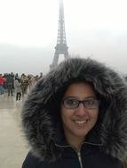 I am from Kolkata, India. I did B.Sc. in Microbiology from Lady Brabourne College, University of Calcutta and then pursued a Master's degree in Biotechnology from the Indian Institute of Technology, Bombay. I am a PhD student at the Max Planck Institute in Plön, supervised by Dr. Jenna Gallie. My work will focus on understanding the evolutionary origins of codon usage bias using Pseudomonas fluorescens as our model organism. I am an avid reader and enjoy travelling.