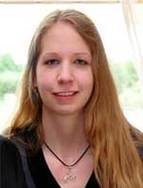 "Sunna was born in Germany, and studied Biology at the Christian Albrechts University in Kiel, where she received her Diploma in 2011. She was a PhD student within the IMPRS for Evolutionary Biology working on ""Genetic determinants of microbiota and parasites associated with Cottus across natural hybrid zones"" in the Research Group for Evolutionary Genetics of fishes with Dr. Arne Nolte at the Max Planck Institute in Plön.Sunna defended her thesis in 2016 and is currently wrapping up her work. Contact: ellendt@evolbio.mpg.de"