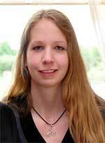 "Sunna was born in Germany, and studied Biology at the Christian Albrechts University in Kiel, where she received her Diploma in 2011. She was a PhD student within the IMPRS for Evolutionary Biology working on ""Genetic determinants of microbiota and parasites associated with Cottus across natural hybrid zones"" in the Research Group for Evolutionary Genetics of fishes with Dr. Arne Nolte at the Max Planck Institute in Plön.Sunna defended her thesis in 2016. Contact: ellendt@evolbio.mpg.de"