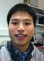 Xiaoyu was born in China and studied Biotechnology at the Zhejiang University in China and the University of Manchester in the UK, where he received his Masters Degree in 2010. He did his PhD within the IMPRS for Evolutionary Biology working on evolutionary role of FoxO and Insulin signalling at the Zoological Department of the Christian Albrechts University in Kiel, supervised by Prof. Dr. Thomas Bosch. Xiaoyu defended his thesis in 2016 and is currently wrapping up his work.Contact: xxiang@zoologie.uni-kiel.de