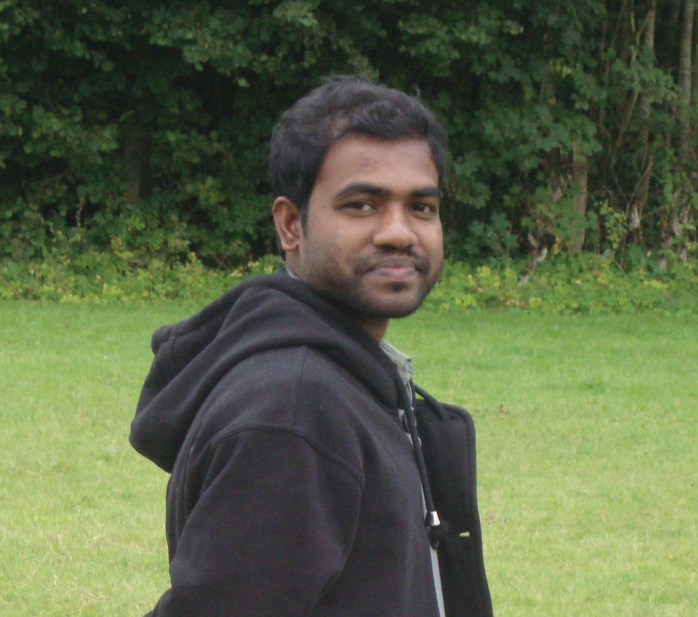 Puspendu was born in India and studied Integrated MSc in Biological Sciences at the National Institute of Science Education and Research, Bhubaneswar, India. Within the IMPRS, he joined Prof. Dr. Frank Kempken's group at the University of Kiel (CAU) working on computational biology of fungal genes. He defended his thesis in 2017 and is currently wrapping up his work.Contact: psardar@bot.uni-kiel.de