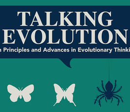Workshop: Talking Evolution